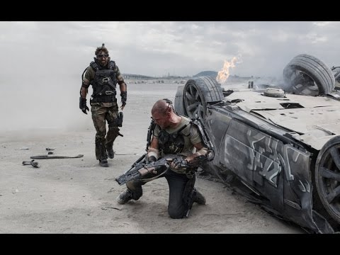 Action Movies 2014