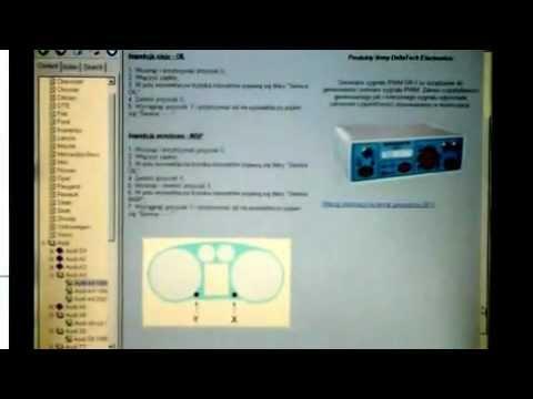 Inspektor - zbiór procedur ręcznego kasowania inspekcji serwisowych