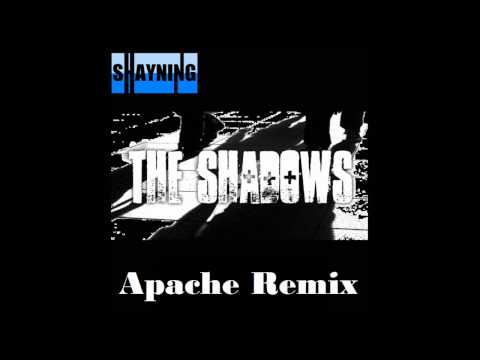 The Shadows - Apache (Shayning Remix / Cover)