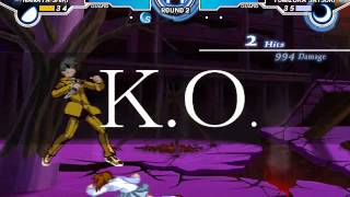 Melty Blood AACC - PFTM vs Misaki thumbnail