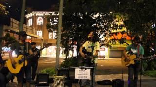 Genji Buskers - Relakan Jiwa (Cover)