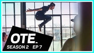 OTE: TORONTO TURNAROUND - Off The Edge: A Freerunning Web Series (Season 2 – Ep. 7)