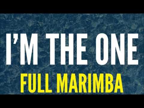 Dj Khaled, Justin Bieber - I'm The One (Marimba Remix)