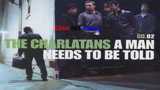 The charlatans UK— A man needs to be told (subtitulada).