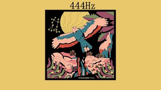 Khruangbin - Mordechai 444Hz FULL ALBUM (HQ)