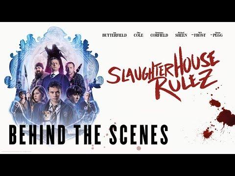 Slaughterhouse Rulez - The Leading Ladies - At Cinemas Now