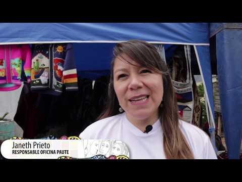 Feria Gastronómica: Chicán