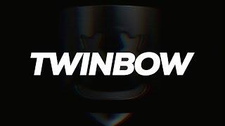 Video Slushii x Marshmello - TwinBow (Bass Boosted) download MP3, 3GP, MP4, WEBM, AVI, FLV Januari 2018