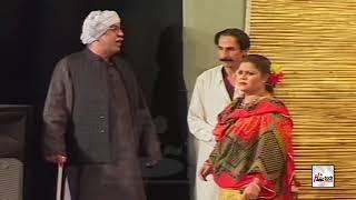 BASHEERA CHOR - SOHAIL AHMED & IFTKHAR THAKUR - PUNJABI STAGE DRAMA COMEDY CLIP - HI-TECH PAKISTANI