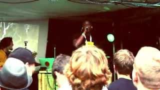 Singin Gold ls. SYMBIZ Sound - Warriors Teaser