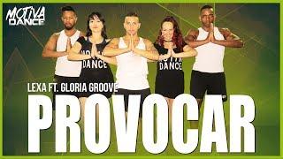 Baixar Provocar - Lexa ft. Gloria Groove | Motiva Dance (Coreografia)