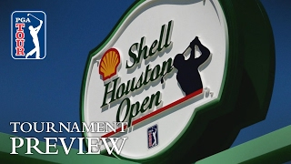 Shell Houston Open Preview