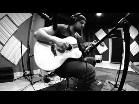 WOVENWAR - Studio Update 5: Guitars Part 2