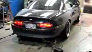 1997 Buick Riviera 3800SC