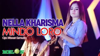 [5.47 MB] Nella Kharisma - Mindo Loro (Official Music Video)