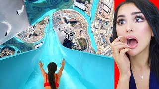 Craziest WATERSLIDES That You Wont Believe Exist