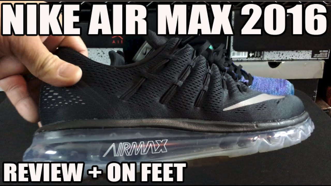 air max advantage avis