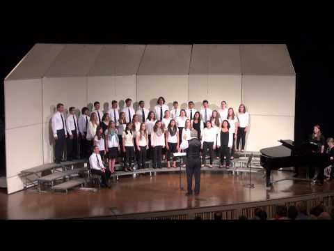 2015 Eastern Mennonite School Commencement Concert