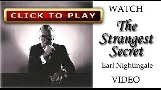 The Strangest Secret - 30 Day Challenge