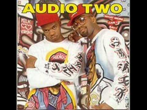 Audio Two- Top Billin'
