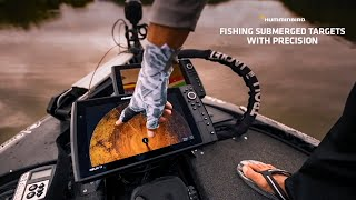Fishing Submerged Grass with Precision - MEGA 360 Imaging™