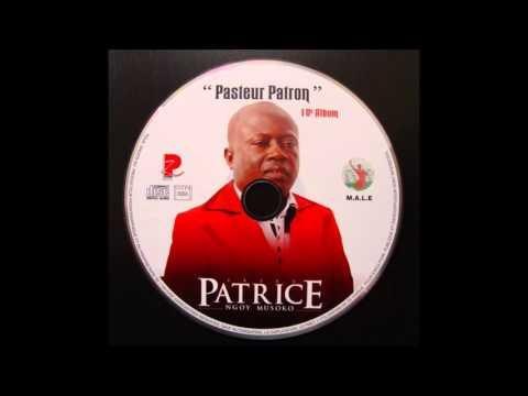 Fr Patrice Ngoy