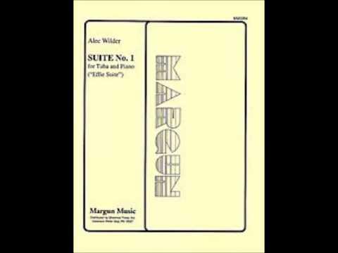 Alec Wilder - Effie Suite