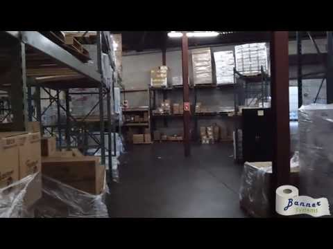 Janitorial Supplies Massachusetts | Banner Systems - Who We Are