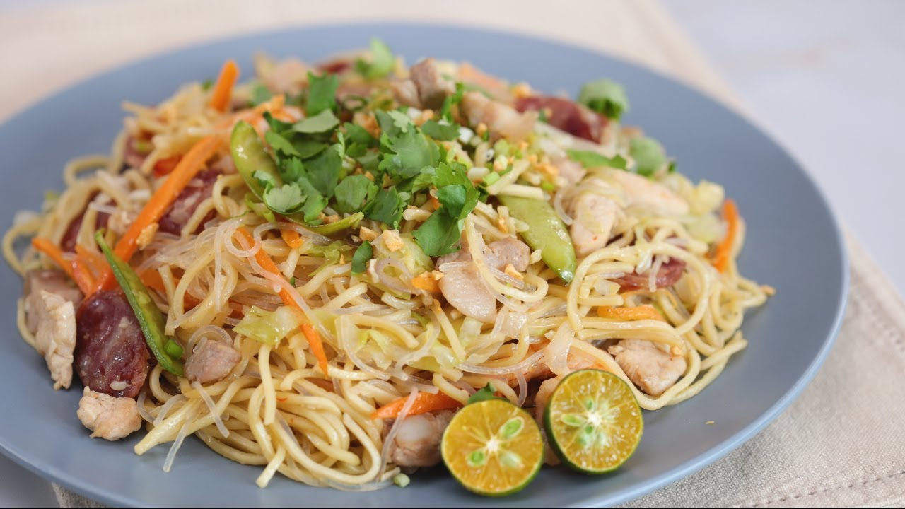 WATCH: This Is How You Make This Tasty Visayan Pancit