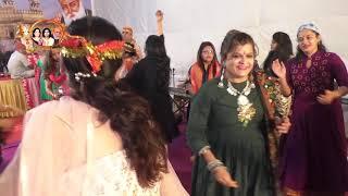 Vijay Wadhwa -- DE DE THODA PIYAR- Mata ki Chowki at Hari Naam Mandir Kandivali