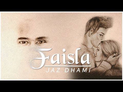 FAISLA   Jaz Dhami   V Rakx   Sarvam Patel   Pieces Of Me