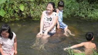 [DREAM&DO SCHOOL VIETNAM] Thử làm nhà sinh vật học Mê Linh