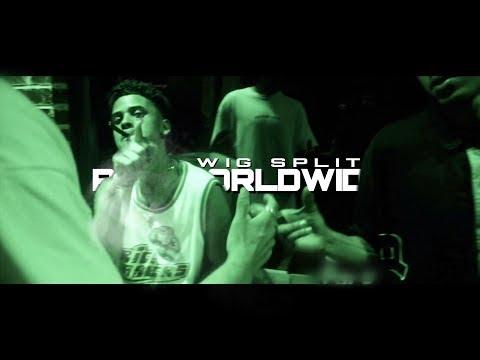 WIG SPLIT - FIBONACCI x FOREIGN x SUAVE (Official Music Video)