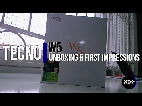 Buy Tecno W5 Smartphone   Price in Kenya
