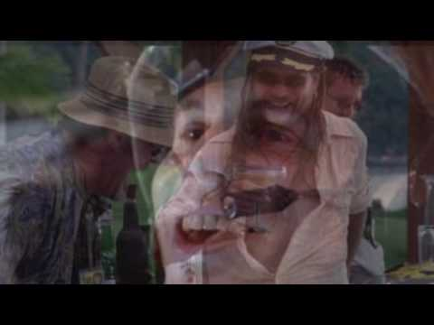 Tribute to Bill Paxton (Bill Paxton as Coconut Pete singing Pina Coladaburg)