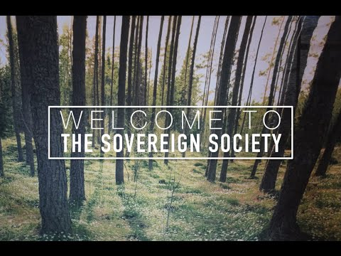 Welcome to The Sovereign Society!