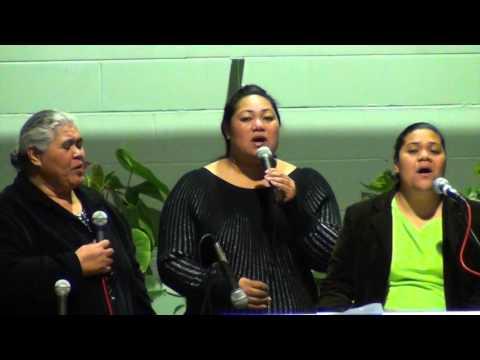 South Auckland Tongan SDA Youth Song Compilation