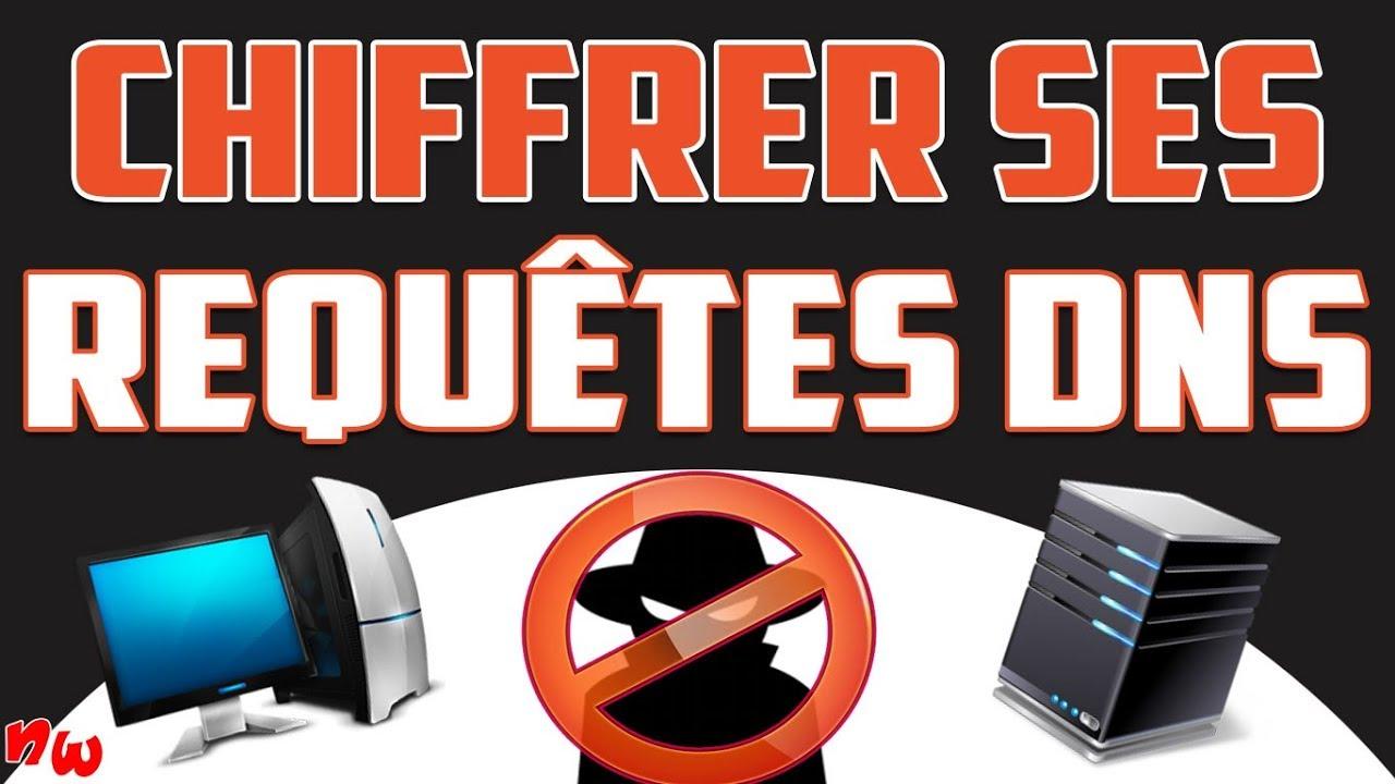 Chiffrer ses REQUÊTES DNS – Protéger sa vie privée ! | DNSCrypt
