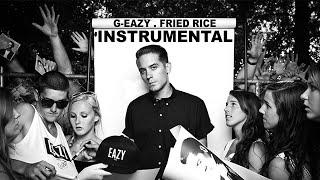 G-Eazy - Fried Rice (Instrumental w/ Hook)