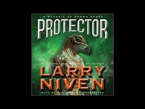 Protector  by Larry Niven Audiobook Full
