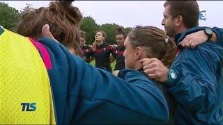 Coupe du monde de rugby : Les Bleues face à l'ogre anglais !
