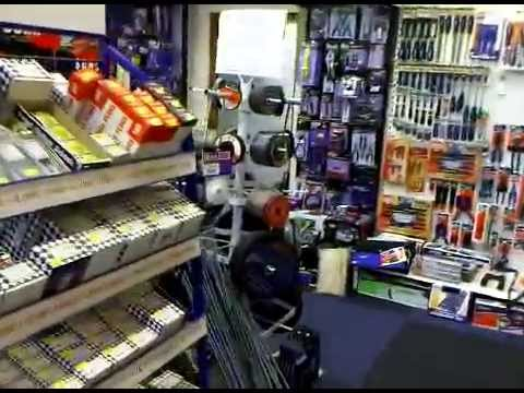 Royton Tools & Hardware - Shop Overview