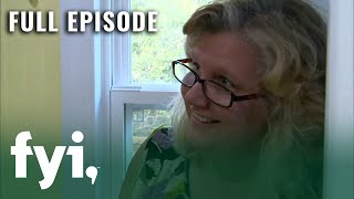Tiny House Hunting: Tiny Beach Bungalows In Florida  S1, E4  | Full Episode | Fyi