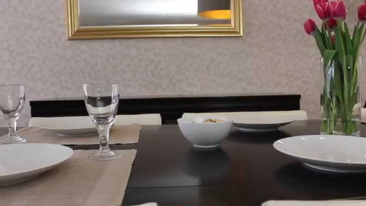 Chinese Black Lacquer Dining Room Furniture