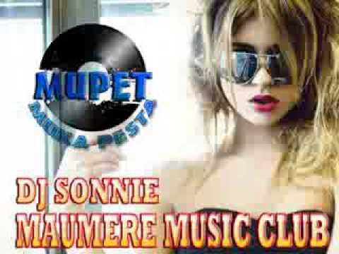 DJ SONNIE MAUMERE   DEAR MANTAN DESSERT REGGAE FUNK 2016wmv