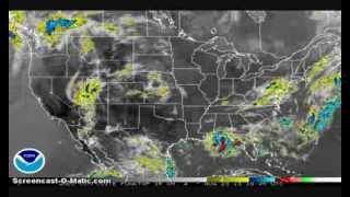 Weather pulse 230813