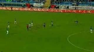 bjk bursa maçı adana 5 ocak stadı kavga