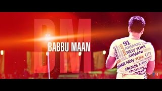 Lines From New Year 2015 Song - Babbu Maan | Audio Teaser | Upcoming Punjabi Song