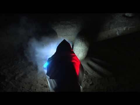 Hologram Hug - Coda (Official Video)