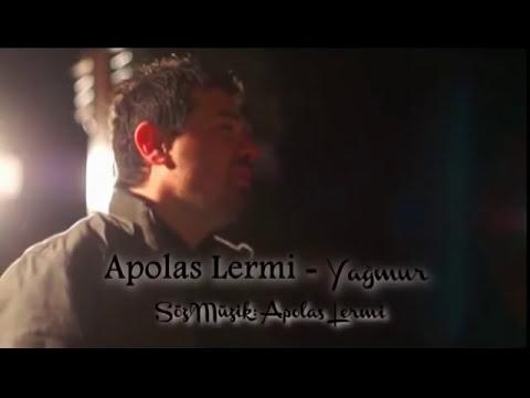 Apolas Lermi - Yağmur (Official Video)
